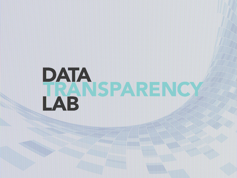 Data Transparency Lab